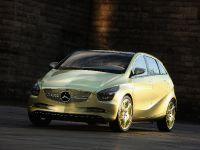 Mercedes-Benz BlueZERO Concept, 20 of 23