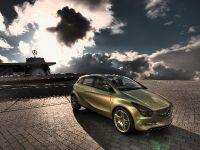 Mercedes-Benz BlueZERO Concept, 21 of 23