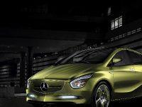 Mercedes-Benz BlueZERO Concept, 23 of 23