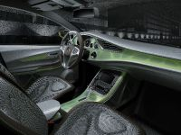 Mercedes-Benz BlueZERO Concept - Interior