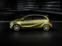 Mercedes-Benz BlueZERO Concept, 3 of 23