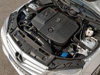 Mercedes-Benz C 250 CDI BlueEFFICIENCY, 13 of 13