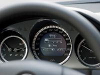 Mercedes-Benz C 250 CDI BlueEFFICIENCY, 11 of 13