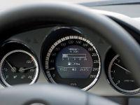 Mercedes-Benz C 250 CDI BlueEFFICIENCY, 11 of 13