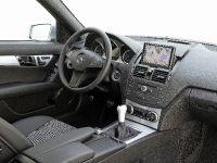 Mercedes-Benz C 250 CDI BlueEFFICIENCY, 10 of 13