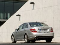 Mercedes-Benz C 250 CDI BlueEFFICIENCY, 8 of 13
