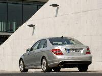 Mercedes-Benz C 250 CDI BlueEFFICIENCY, 8 of 13