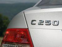 Mercedes-Benz C 250 CDI BlueEFFICIENCY, 7 of 13