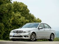 Mercedes-Benz C 250 CDI BlueEFFICIENCY, 5 of 13