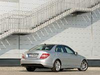 Mercedes-Benz C 250 CDI BlueEFFICIENCY, 3 of 13