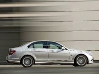 thumbnail image of Mercedes-Benz C 250 CDI BlueEFFICIENCY