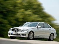 Mercedes-Benz C 250 CDI BlueEFFICIENCY, 1 of 13