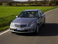 Mercedes-Benz C 350 CGI BlueEFFICIENCY, 2 of 2