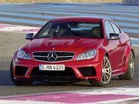 thumbnail image of Mercedes-Benz C 63 AMG Coupe Black Series