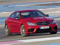 Mercedes-Benz C 63 AMG Coupe Black Series, 2 of 23