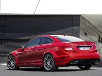 Mercedes-Benz C 63 AMG Coupe Black Series, 3 of 23
