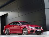 Mercedes-Benz C 63 AMG Coupe Black Series, 4 of 23