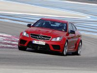 Mercedes-Benz C 63 AMG Coupe Black Series, 9 of 23