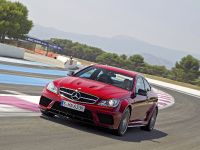 Mercedes-Benz C 63 AMG Coupe Black Series, 11 of 23