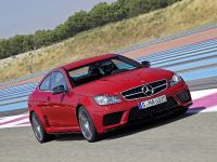 Mercedes-Benz C 63 AMG Coupe Black Series, 14 of 23