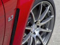 Mercedes-Benz C 63 AMG Coupe Black Series, 20 of 23