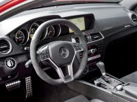 Mercedes-Benz C 63 AMG Coupe Black Series, 23 of 23