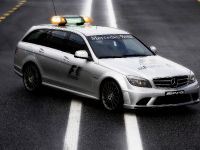 Mercedes-Benz C 63 AMG Medical Car, 1 of 6