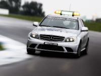 Mercedes-Benz C 63 AMG Medical Car 2009