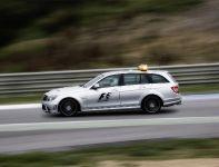 Mercedes-Benz C 63 AMG Medical Car, 4 of 6