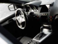 Mercedes-Benz C 63 AMG Medical Car, 5 of 6