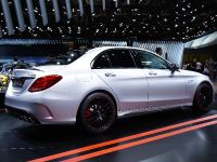 thumbnail image of Mercedes-Benz C 63 AMG Paris 2014