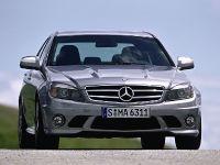 Mercedes-Benz C 63 AMG, 1 of 8