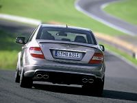 Mercedes-Benz C 63 AMG, 6 of 8