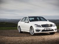 Mercedes-Benz C-Class AMG Sport Edition, 1 of 2