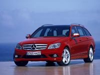 Mercedes-Benz C-Class Estate, 6 of 6