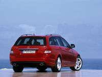 thumbnail image of Mercedes-Benz C Class Estate