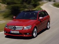 Mercedes-Benz C-Class Estate, 4 of 6