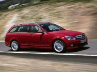 Mercedes-Benz C-Class Estate, 3 of 6
