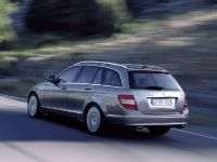 Mercedes-Benz C-Class Estate, 1 of 6