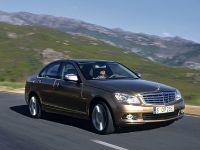 Mercedes-Benz C-Class, 5 of 7