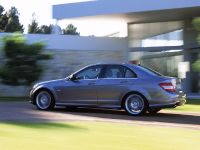 Mercedes-Benz C-Class, 4 of 7