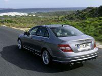 Mercedes-Benz C-Class, 3 of 7