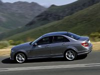 Mercedes-Benz C-Class, 2 of 7
