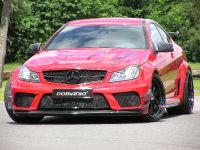 Mercedes-Benz C63 AMG Black Series by Domanig, 1 of 8