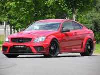 Mercedes-Benz C63 AMG Black Series by Domanig, 2 of 8