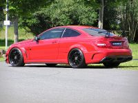 Mercedes-Benz C63 AMG Black Series by Domanig, 3 of 8