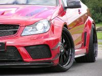 Mercedes-Benz C63 AMG Black Series by Domanig, 6 of 8