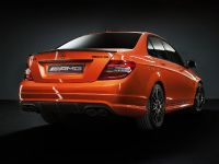 thumbnail image of Mercedes-Benz C63 AMG Concept 358