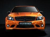 Mercedes-Benz C63 AMG Concept 358, 3 of 3
