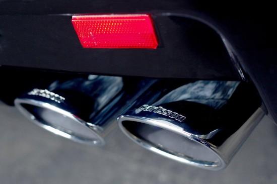 Mercedes-Benz CGL45 Carlsson